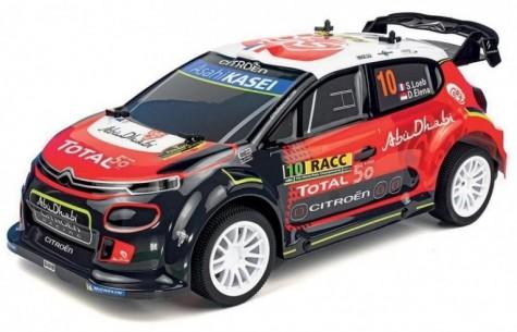 NINCO 1/10 CITROEN C3 WRC...