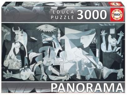 PUZZLE 3000 GUERNICA 11502