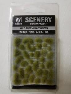 SCENERY SC407 WILD...