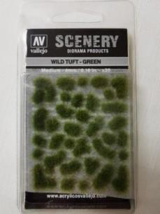 SCENERY SC406 WILD...