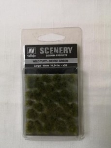 SCENERY SC413 WILD...