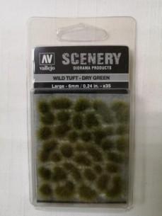 SCENERY SC415 WILD TUFT-DRY...