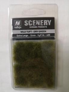 SCENERY SC424 WILD TUFT-DRY...