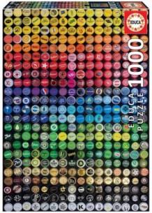 PUZZLE 1000 COLLAGE DE...