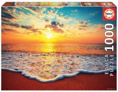 PUZZLE 1000 ATARDECER 19024