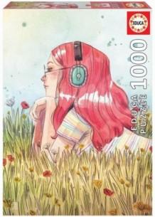 PUZZLE 1000 JUNIO, ESTHER...