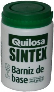 QUILOSA SINTEX S-40 BARNIZ...
