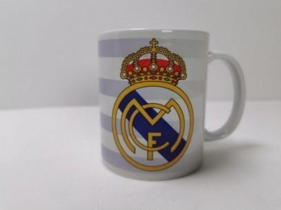 TAZA DEL REAL MADRID